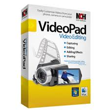 VideoPad Video Editor 7.03 Crack With Registration Code [Latest]