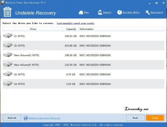 How To Recover Data From Hard Drive Data Easily And Quickly