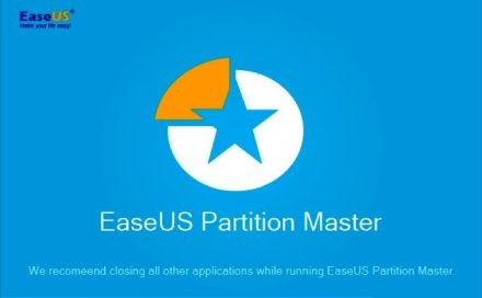 EaseUS Partition Master 14 License Code 2020 [Latest]
