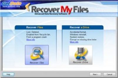 Recover My File Crack
