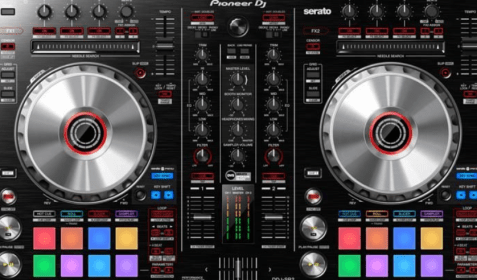 Serato DJ 2.2.3.90 Crack Full Version For Windows XP, 7, 8, 8.1