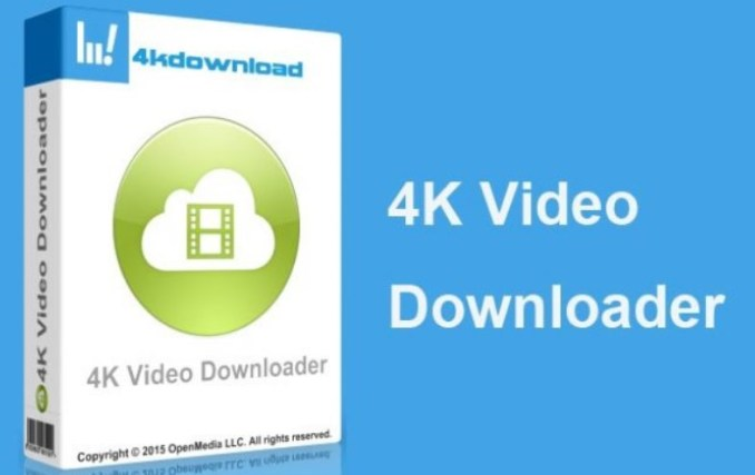 4K Video Downloader 4.9.2.3082 License Key + Crack 2020 [Win/Mac]