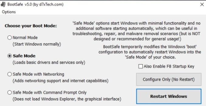 FoolishIT BootSafe 5.0.0 Crack Torrent {Latest Version} Free Download