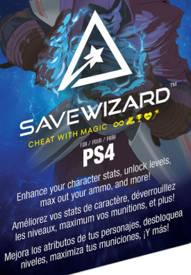 Save Wizard Crack License Key + Activation Code For Free
