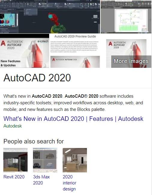 AutoCAD 2020 Crack Full Version + License Key Free Download