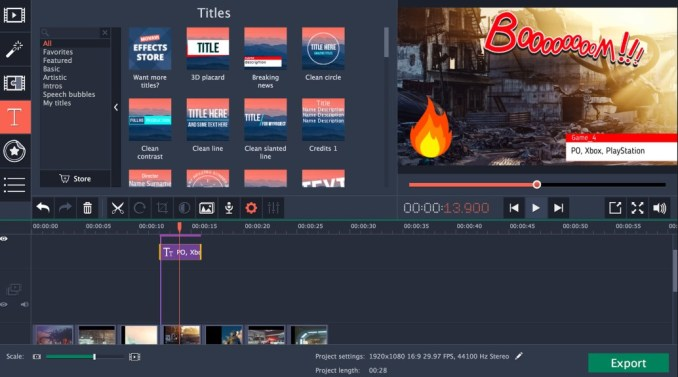 movavi video editor crackeado download