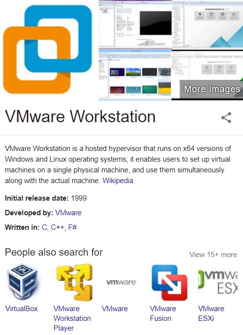 VMware Workstation 14 Serial Key + keygen 2019