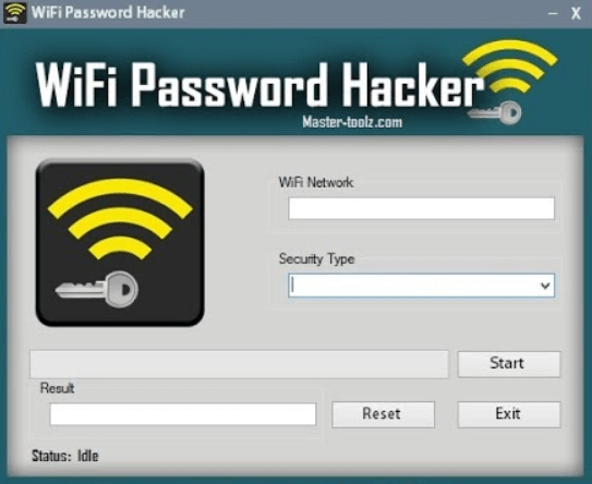 WiFi Hacker for PC Windows 10/7/8 (2020)