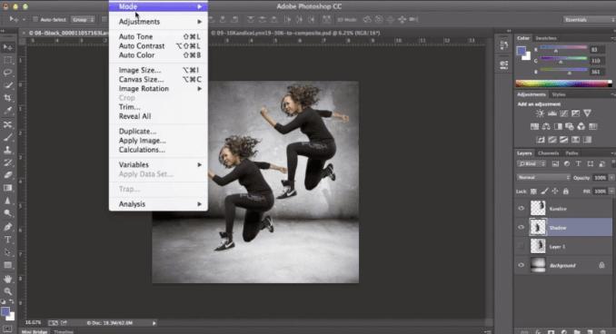 Adobe Photoshop CC 2019 Crack + Serial Key Full Version