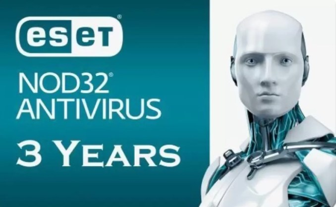 ESET NOD32 Antivirus License Key & activation key ...