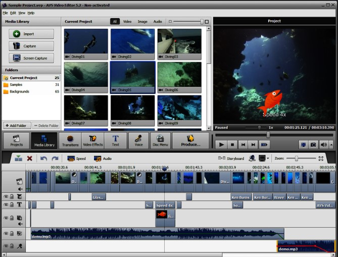 AVS Video Editor 9.0.1.328 Crack PC + Activation Key Free Download