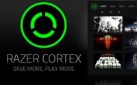 Razer Cortex Game