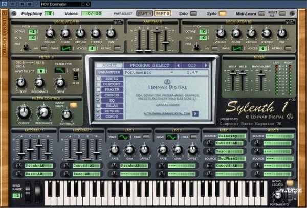 Sylenth1 download cracked