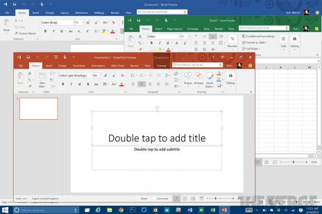 Microsoft Office 2016 Crack Full Version Serial Key