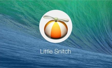 Little Snitch 3-7-4 Crack