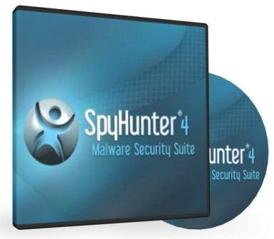 Spyhunter 4 License Key + Crack Full Version