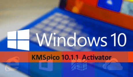 Windows 10 Activator Official 32-64 Download