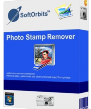 Photo Stamp Remover 9.0 License Key Full Version