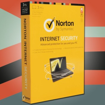 Norton Internet Security 2018 Crack