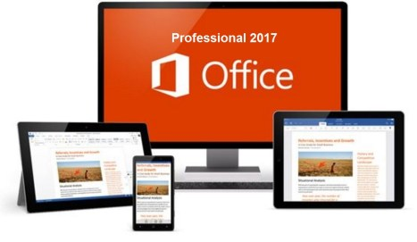 Microsoft Office 2017 Product Key Generator