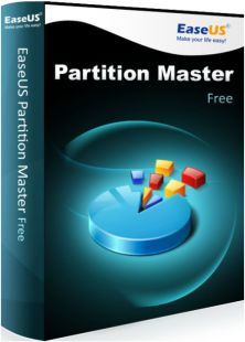 EaseUS Partition Master 12.8 License Key {Full + Crack + License Code}