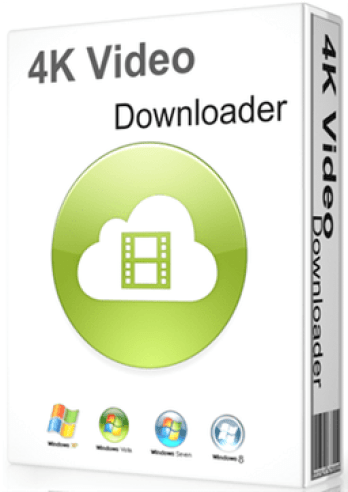 4K Video Downloader 4.13.4.3930 License KEY Full Crack (Windows)