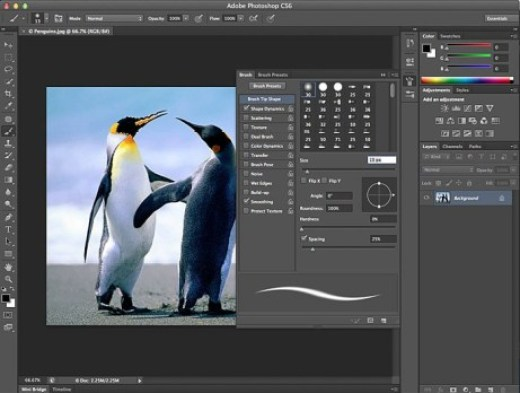 Adobe Photoshop CS6 Crack With Serial Key Download 2021