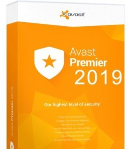 Avast Premier License key With Crack Free 2020