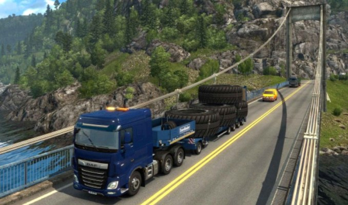 Euro Truck Simulator 2 Product key Activation Key List 2020