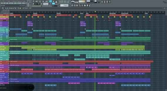 fl studio 12 crack Torrent With Registration Code 100% Free