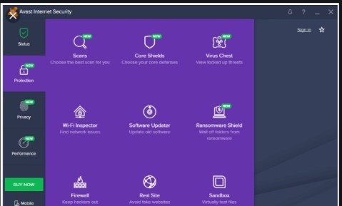 Avast Internet Security 2020 Crack License Key (Till 2050)