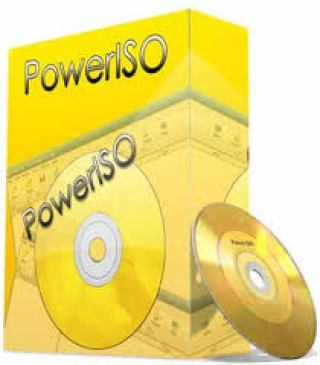 PowerISO 7.5 Crack + Keygen Free Download [Latest]