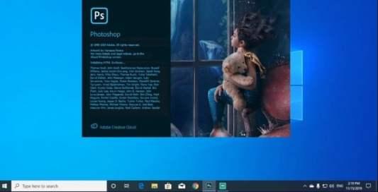 Adobe Photoshop CC 2021 Crack Full With Serial Key Free Latest