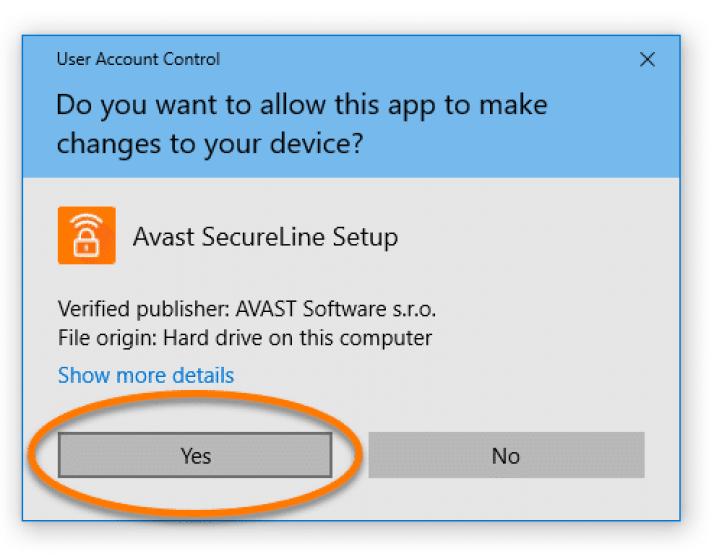 Avast Secureline vpn license key Incl Full Crack Till 2050