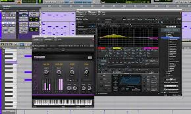 Pro Tools Complete Production Toolkit Crack