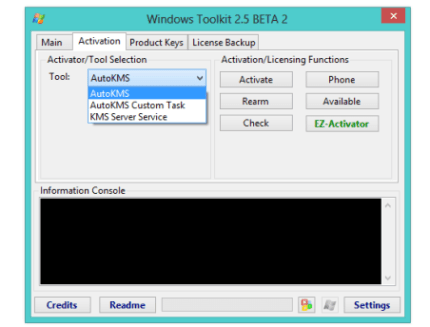 Microsoft Toolkit 2.6.8 Activator Free Download [2020]