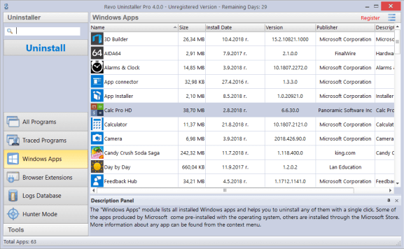 Revo Uninstaller Pro Crack 4.3.8 + License Key Download (Latest)