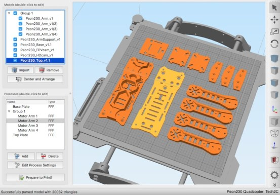 Simplify3D 4.1.2 Crack incl Keygen 2020 [Torrent] [Full]