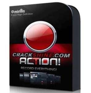 Mirillis Action Crack 4.4.0 Full Version + Keygen [Latest]