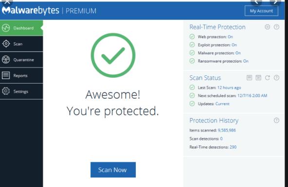 Malwarebytes Key 3.8.3 Premium License KEY + Full Crack