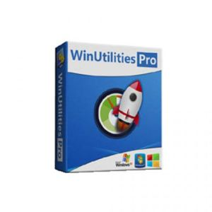 WinUtilities Pro 15.74 Crack Free Download Full Version [Here]