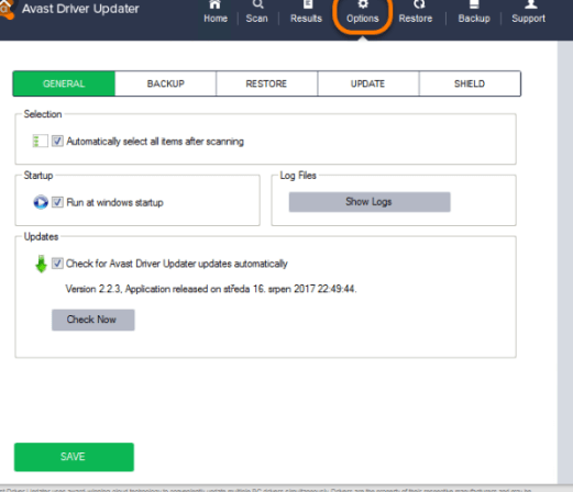Avast Driver Updater Key With Registration Code 100% Working