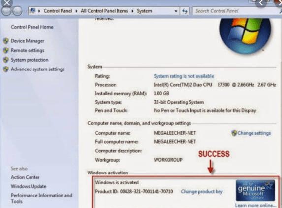 Windows 10 Home Product Key 2020.Windows 7 Product Key Generator