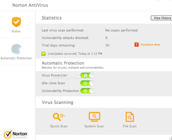 Norton AntiVirus 2020 Crack + Keygen Full Version {Win + MAC}