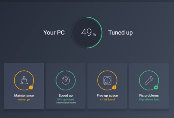 AVG PC TuneUp 2020 Crack + Key + Torrent Free Updated