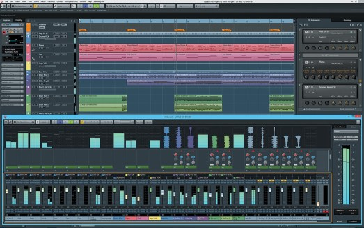 Cubase Pro 10.0.40 Crack Full Version + Keygen Free Download