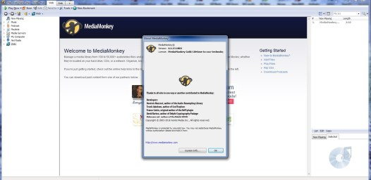 MediaMonkey Gold Crack + License Key 2020 {Win + MAC}