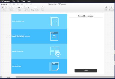 Wondershare PDFelement Pro 7.1.1.4455 Crack + Serial Key (Win/Mac)