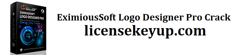 EximiousSoft Logo Designer Pro Crack License key 3.22 Full