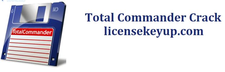 Total Commander 10.00 Crack + License Key Full 2021